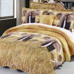Safari Bedding